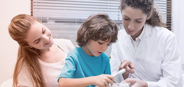Children's Treatments