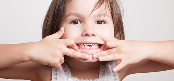 Why it's important your child visits the dentist