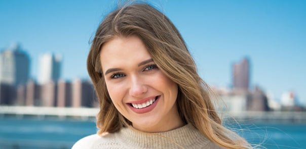 What are my professional teeth whitening options?