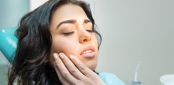 How To Identify And Treat Gum Disease