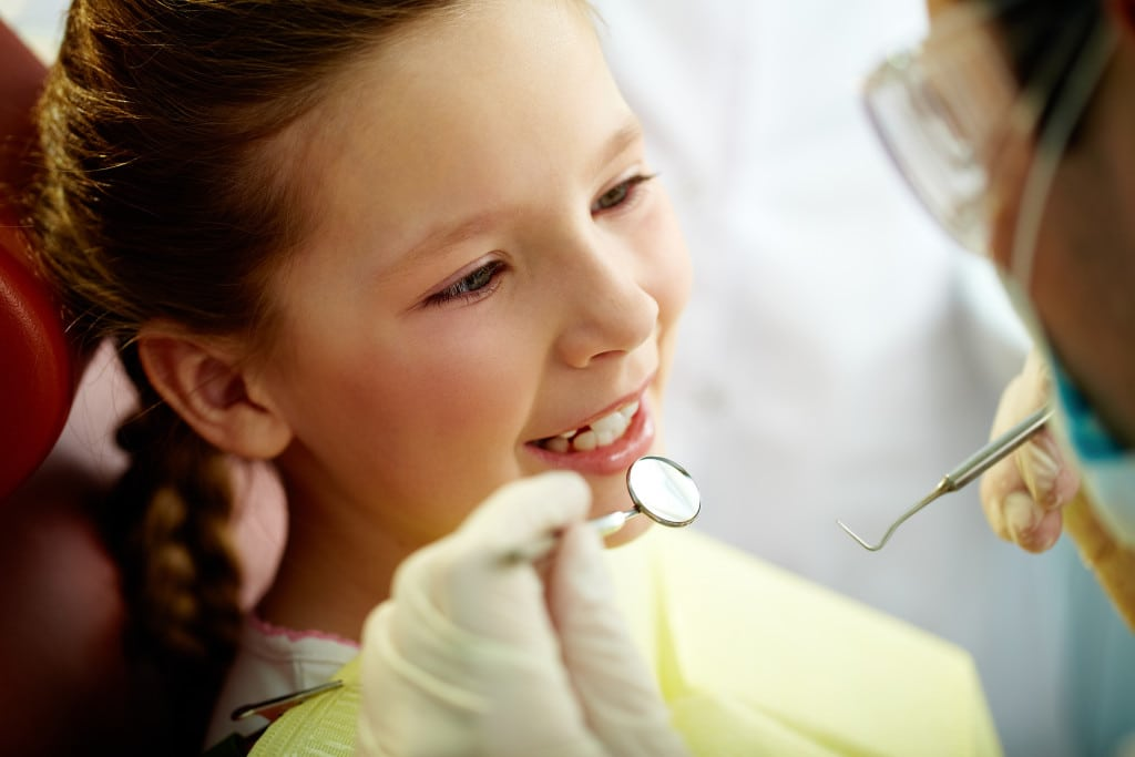 Children's Dentistry Tips & FAQs Paddington Rosalie Brisbane