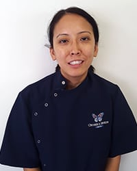 Meet the Team Paddington Rosalie Brisbane