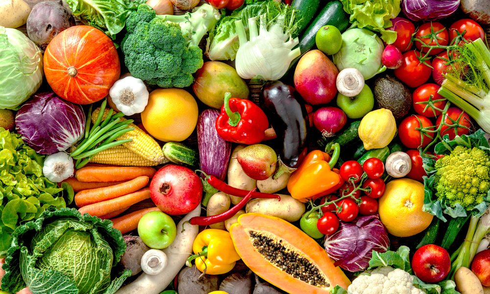 Vegetable waste is good for your (oral) health