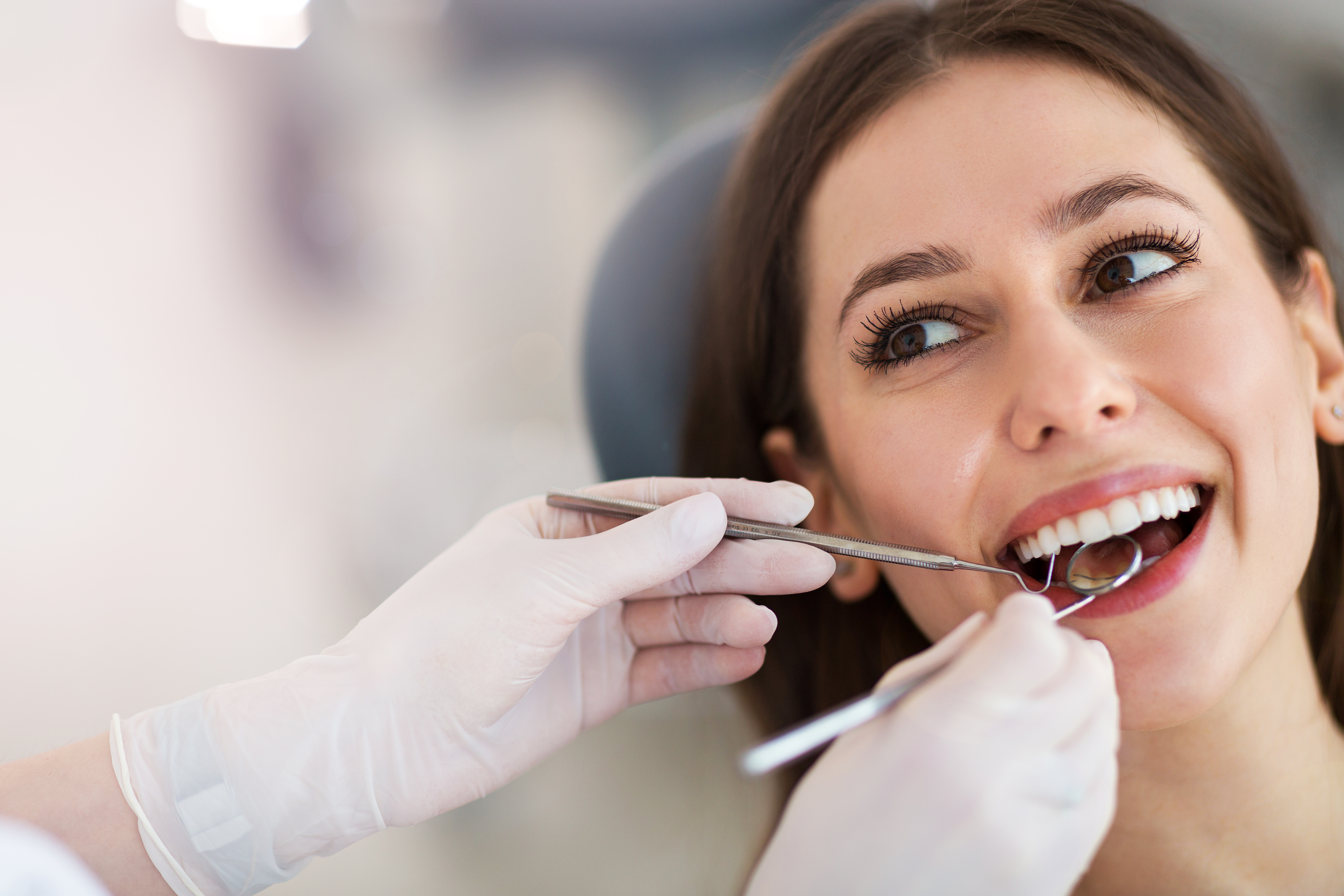 How often do you need a dental check-up?
